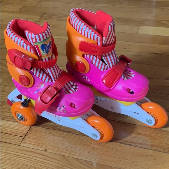 Other - Lalaloopsy Girls Roller Blades